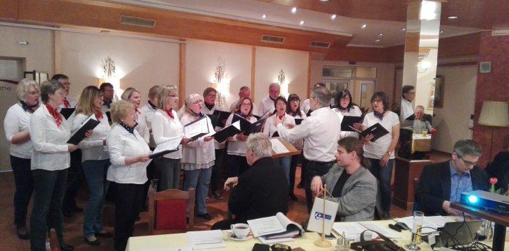 Chorverband OÖ. in Schwertberg